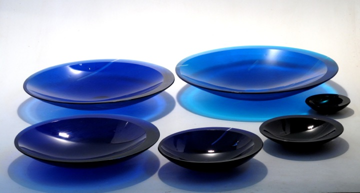 Glass Artists Gallery New Wave