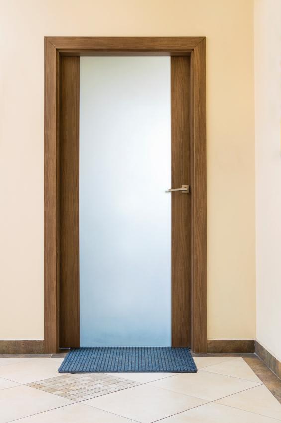 GLASS FOR WOODEN DOORS New York City Shower Doors