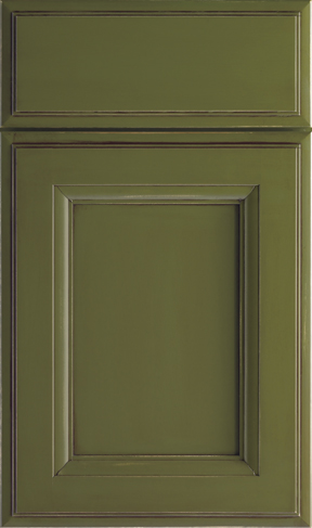 Decora Cabinets Maple Finishes