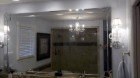 Bathroom Mirror Installation & Replacement - AFFORDABLE ...