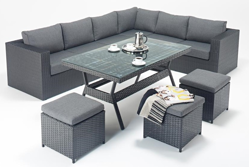 wicker sofa sets uk milano macys prestige table corner rattan set dining furniture right