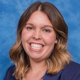 Alicia Hilger