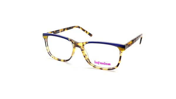 Infusion Greylon Men's Glasses