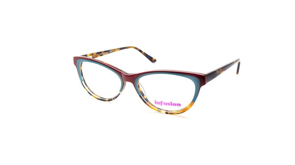 Infusion Purplov Women's Glasses