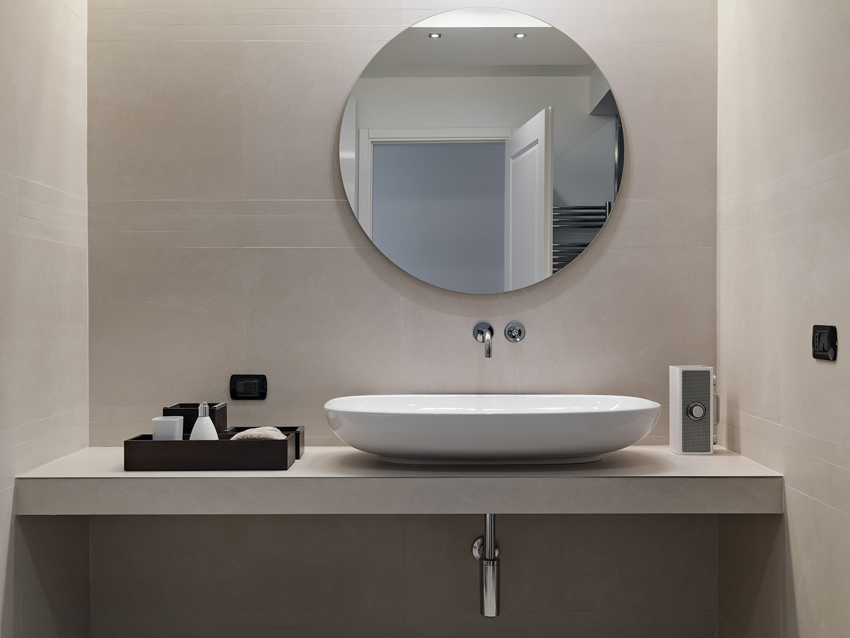 Miroirs Miroir De Salle De Bain Miroir Sur Mesure Montreal Vitrerie Des Experts