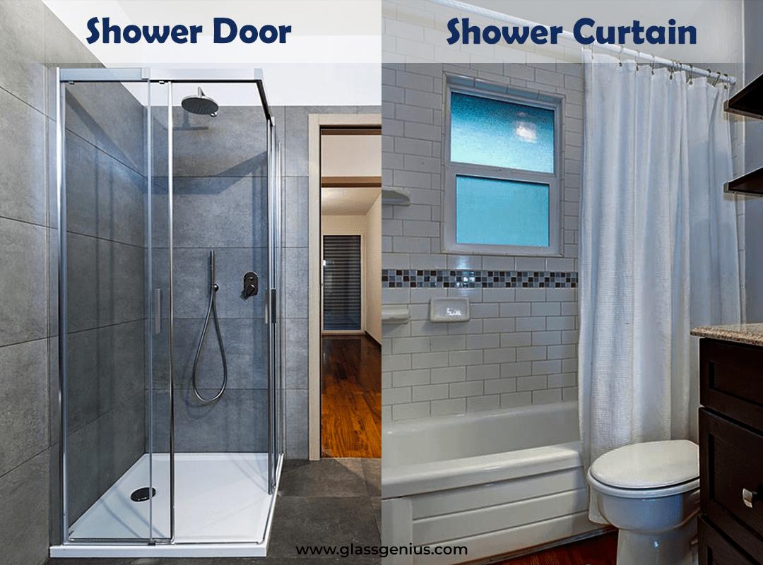 https www glassgenius com blog things to know before choosing glass shower door for bathroom