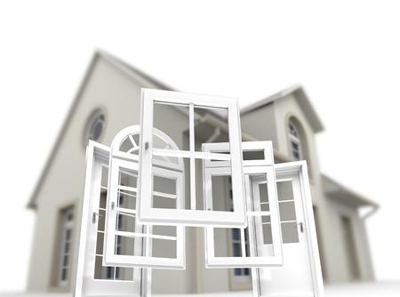 remplacement fenêtres rambouillet ablis