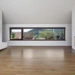 fenêtre grande dimension sur mesure double vitrage