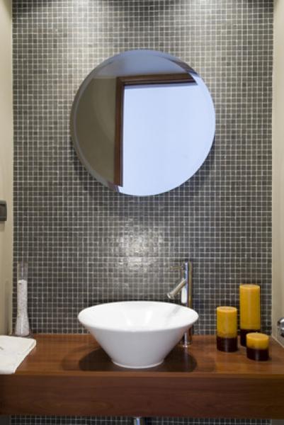 Badezimmerspiegel Badspiegel Kristallspiegel Wandspiegel Glasschiebetren beleuchtete