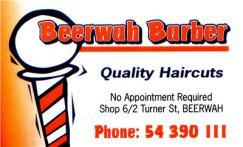 beerwah-barber