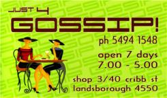 just-4-gossip