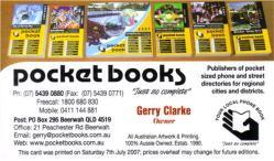 pocket-books