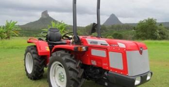 Glasshouse Tractors