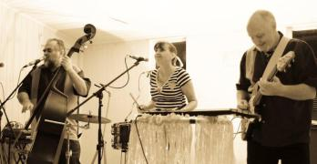 The Mooloolah Performing Our Arts Off Night on Saturday 4th August 2012