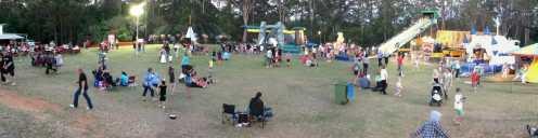 Beerwah State School Big Night Out 01 - 20121019