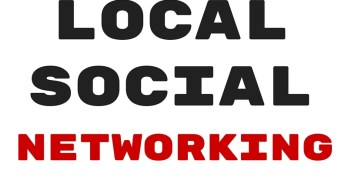 Local Social Networking