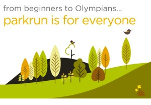What is parkrun and is it in Beerwah yet?