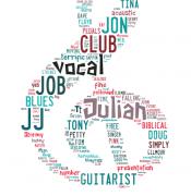 Glasshouse Musicians Club 27 June 2013