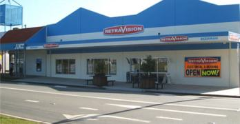 Retravision Beerwah – Closed Down