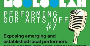 Mooloolah Performing Our Arts Off – this SUNDAY 17th November