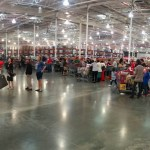 Costco Northlakes September 2014