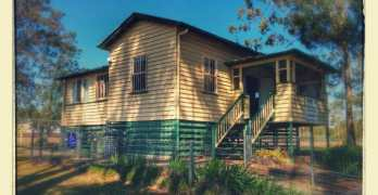 Morris House Neighbourhood Centre in Landsborough
