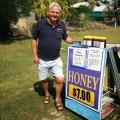 The Glasshouse Mountains Honeyman Dave Erbacher 2014