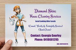 Diamond Shine House Cleaning Services BC