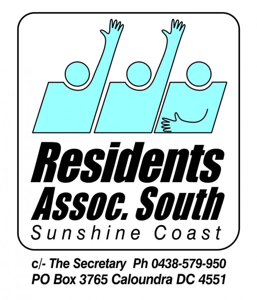 Residents Association Caloundra South