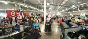 Target Country Beerwah Opening Day 03 (Target Country Beerwah Opening Photos on 15th October 2014)