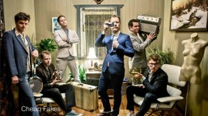 Music: Enjoy the SuperDads and the Cheap Fakes tonight in Beerwah