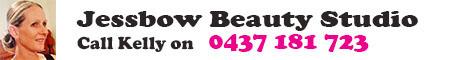 Ad 468x60 Jessbow Beauty Studio