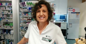 Meet the Shopkeeper: Ruth from Mooloolah Valley Pharmacy