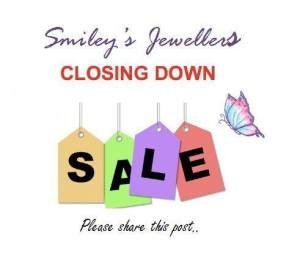 Smileys Closing Down 2014