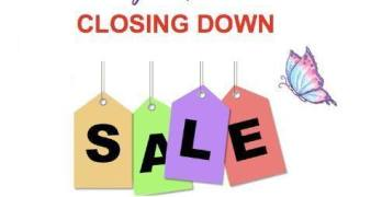 Smileys Jewellers Closing Down Sale