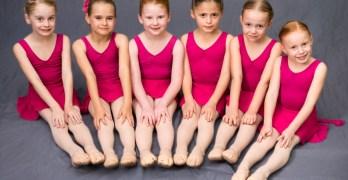 Eisteddfod Success! Black Swan School of Dance