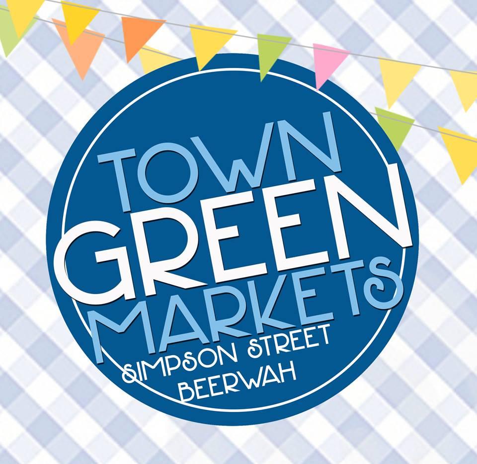Beerwah Town Green Markets