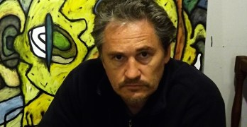 Meet Local Artist: David Howard