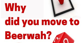 Poll: Why did you Move to Beerwah?