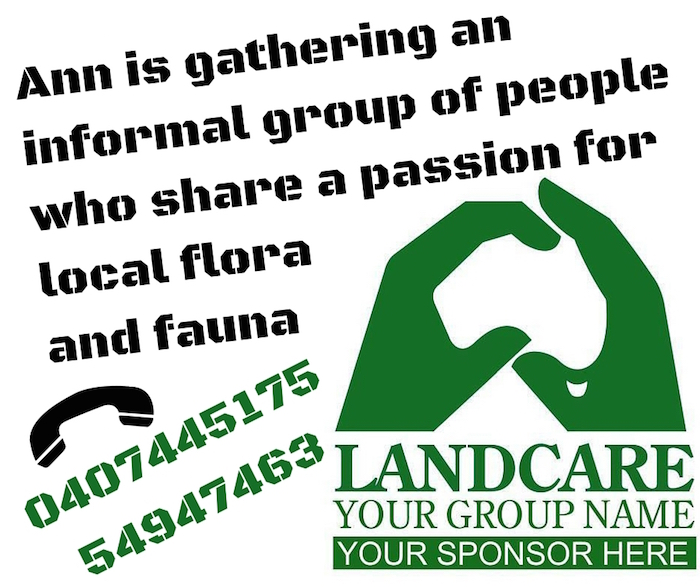 New Landcare Group