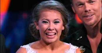 Beerwah delights in Bindi's Dancing with the Stars win