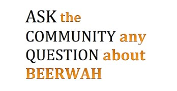 Beerwah's Questions