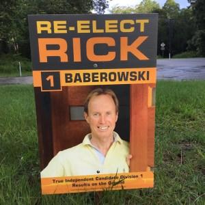 Will Beerwah Pick Rick or Flick Rick?