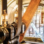 Photographer petoskey wright brothers wind tunnel history