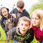 Little Traverse Conservacny education program northern michigan photographer Joe Clark
