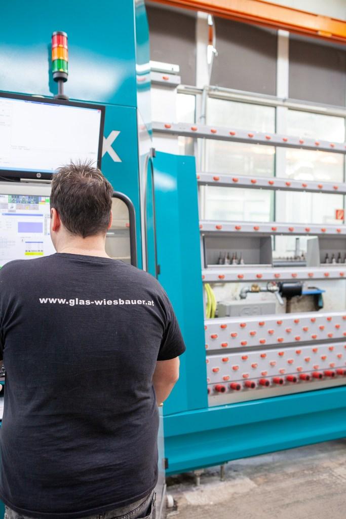 Glas Wiesbauer GmbH & Co KG