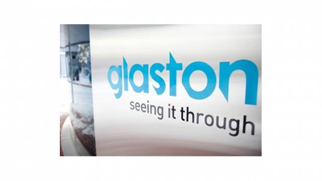 Glaston Financial Report