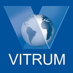vitrum glass exhibition Italy