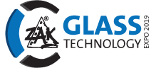 ZAK Glass Tech Logo
