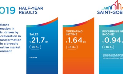 saint-gobain-financial-report-2019